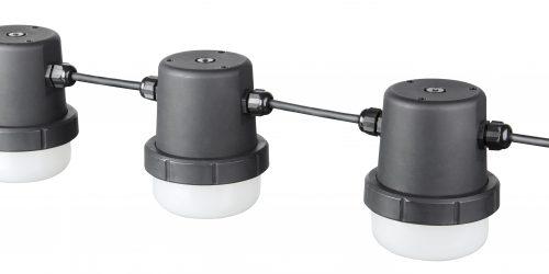LED streng Maxibel 42 volt